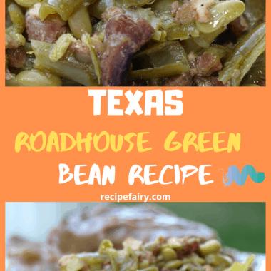 Texas Roadhouse Green Bean