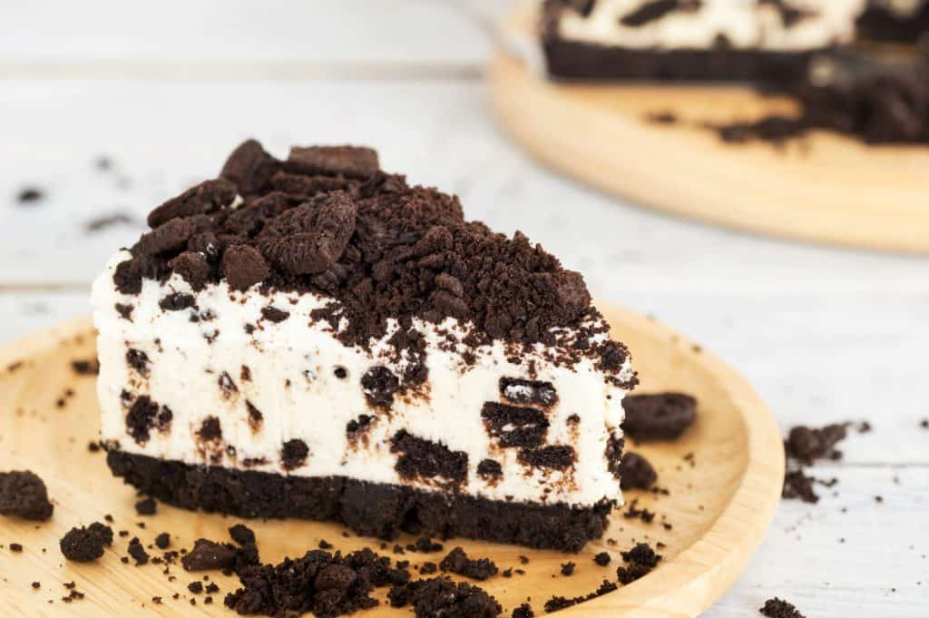 No Bake Oreo Cheesecake Recipe » Recipefairy.com