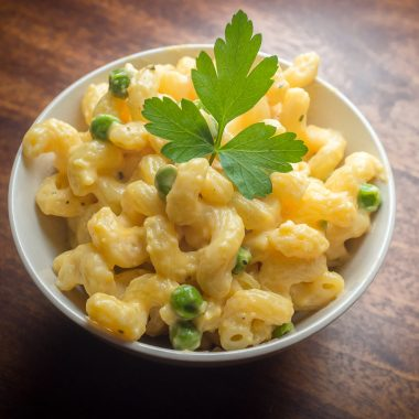 trisha yearwood mac and cheese