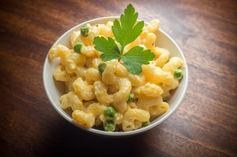 Trisha Yearwood Crockpot Mac and Cheese