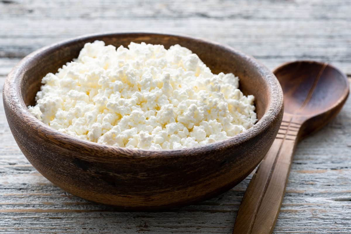 Can You Freeze Cottage Cheese? Yes! » Recipefairy.com