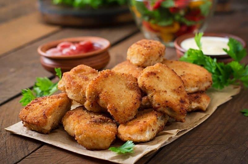 Chick-fil-A™ Nuggets Copycat Recipe