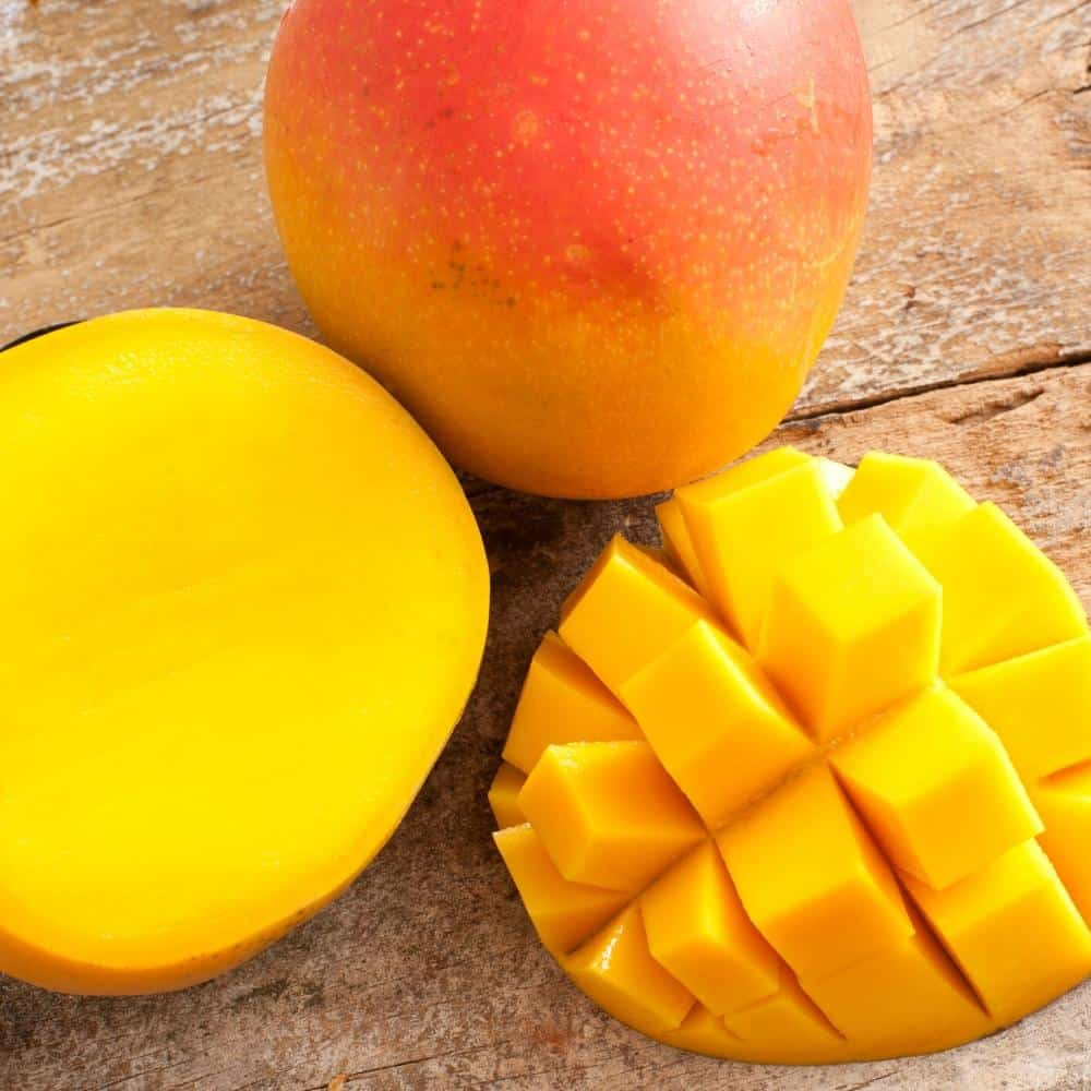 Is Mango A Citrus Fruit Surprising Answer Recipefairy Com