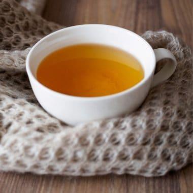 medicine ball tea
