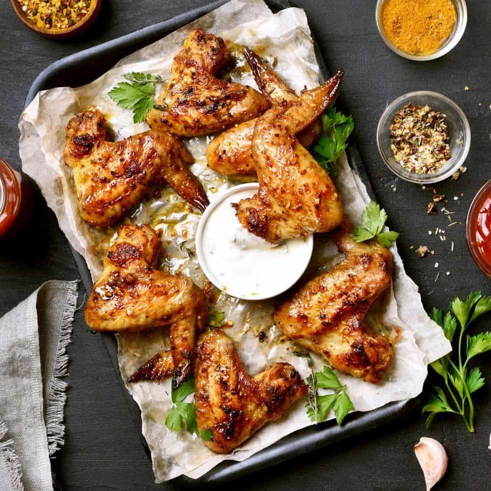 Bisquick Oven Fried Chicken Recipe » Recipefairy.com