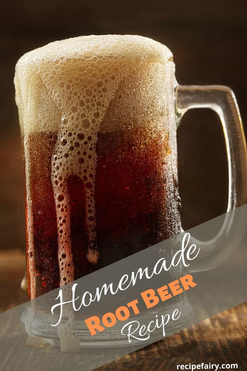 how to make root beer at home