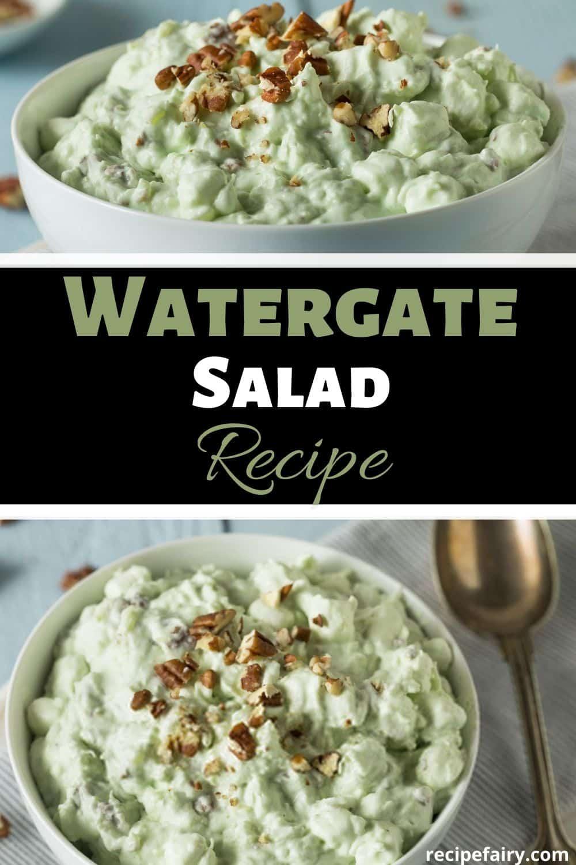 original watergate salad recipe