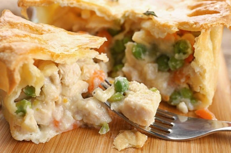 Original Bisquick™ Chicken Pot Pie