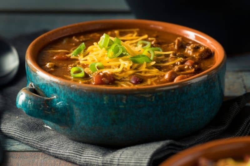 Texas Roadhouse Chili Recipe