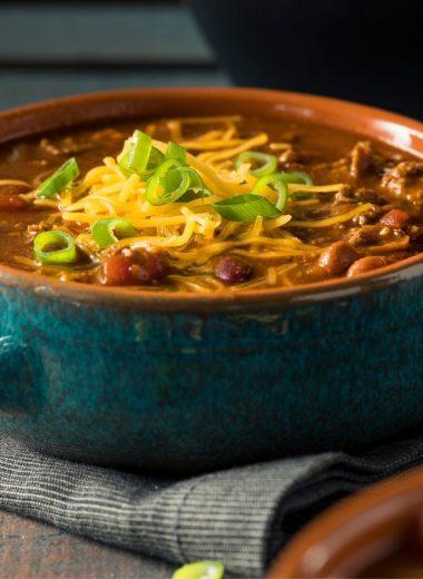 texas roadhouse chili recipes
