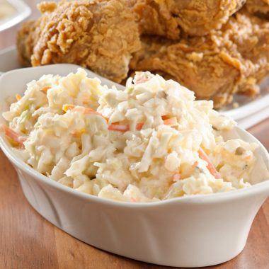 chick fil a coleslaw