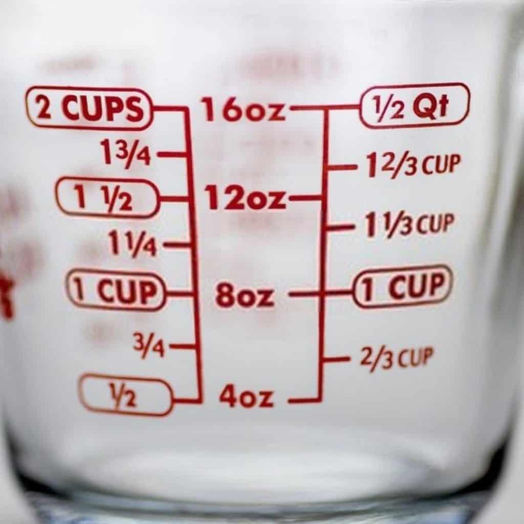 How Many Oz in a Quart: Perfect Measuring » Recipefairy.com